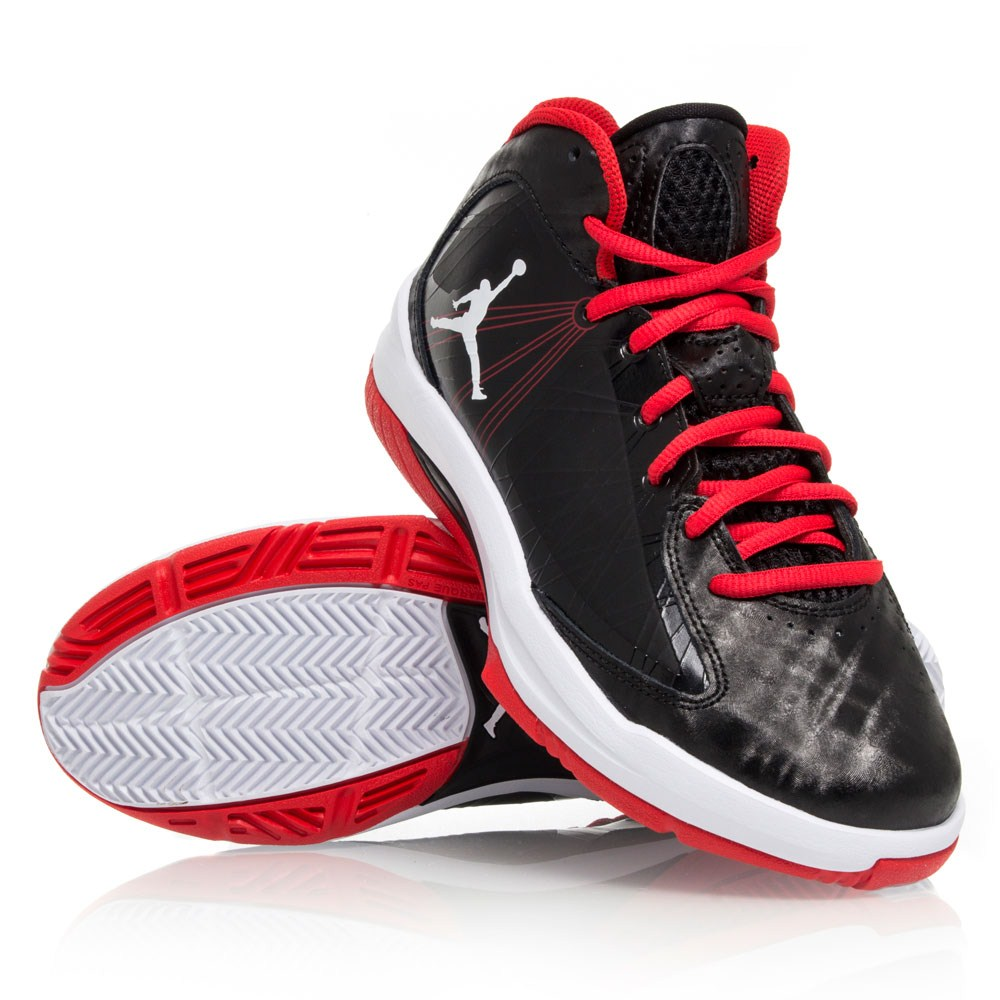 Buy Jordan Aero Flight GS - Junior Boys Basketball Shoes ...