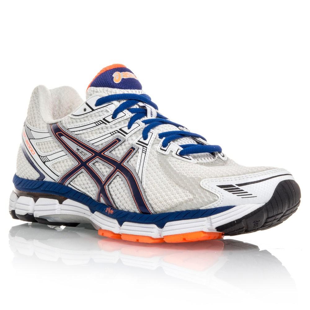 Asics Gt  E Mens Running Shoe