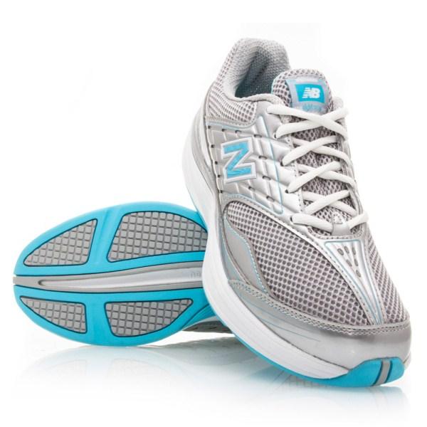 Walk And Tone New Balance Womens Tennis Shoe