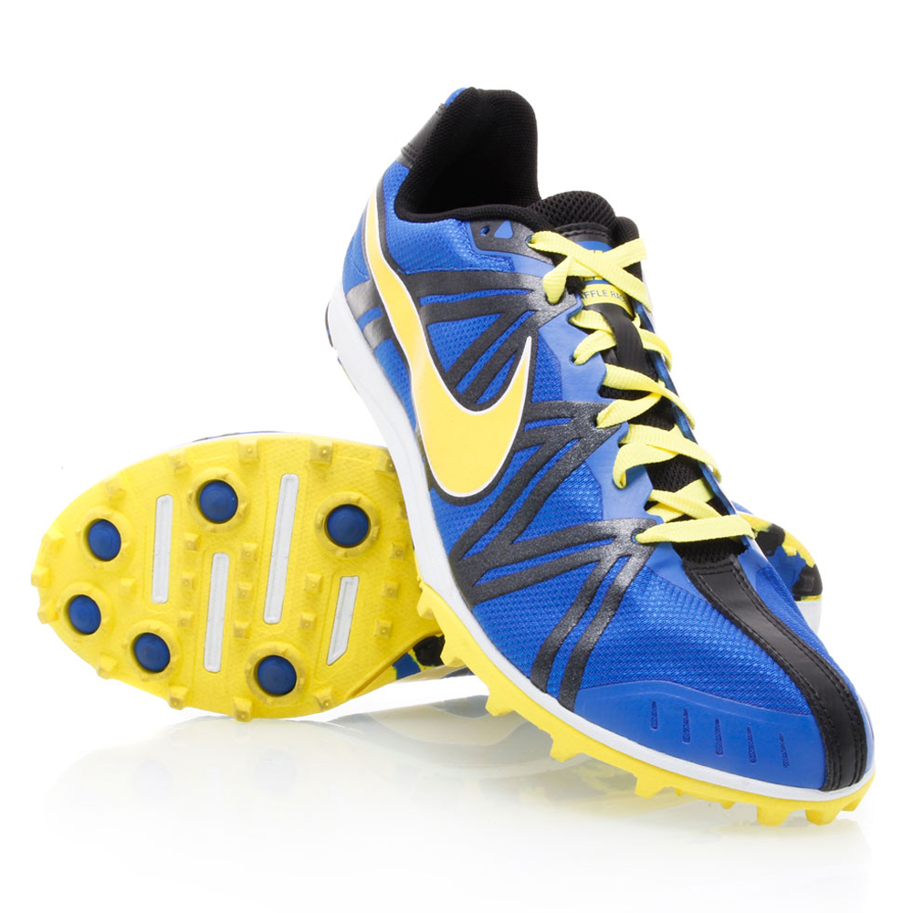 Kids Spikeless Track Shoes