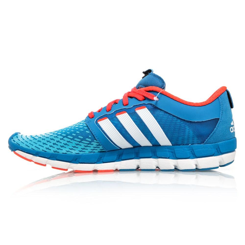 Adidas Adipure Gazelle Running Shoes Womens