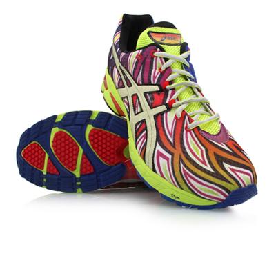 cba076cf6cd Tiger Running Shoes on Asics Gel Noosa Tri 5 Mens Running Shoes Harlequin  Glowing Tiger