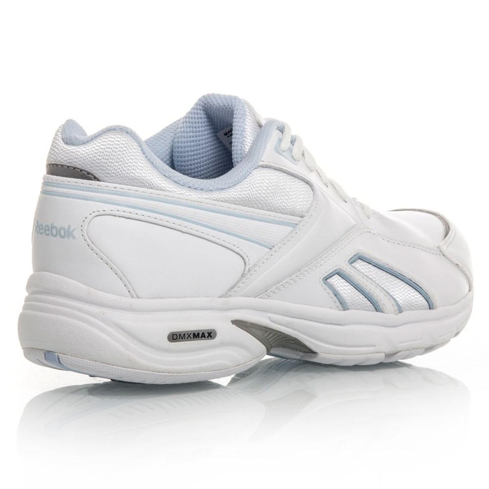 reebok lifewalk dmx max wd women s walking shoes is like walking on . 1e63a5f23