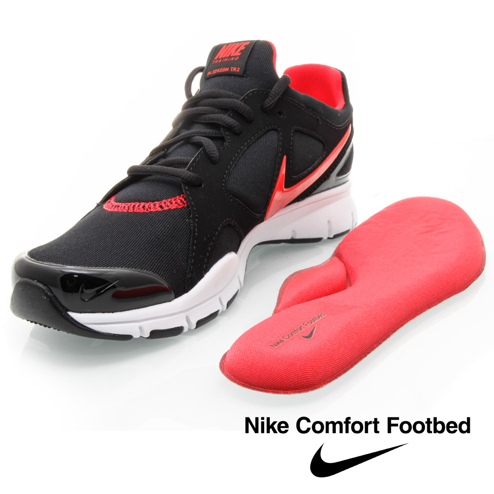 Nike Comfort Footbed Womens Shoes
